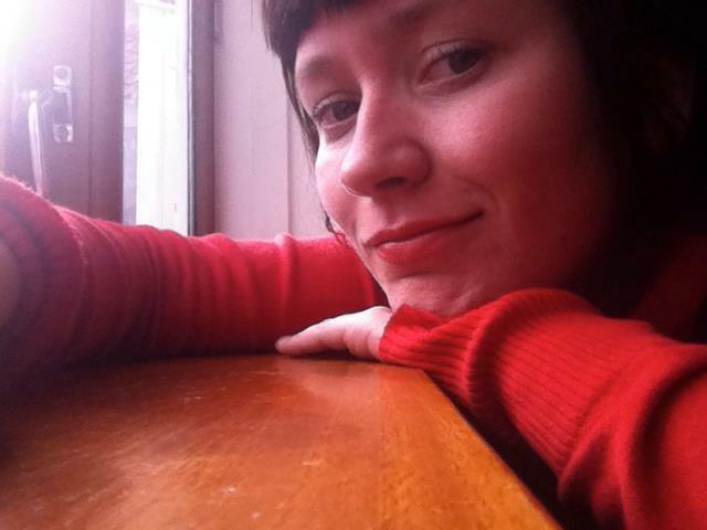 Charlotte Myrbråten om å lage arrangement.